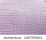 Approach To Leather Surface In...