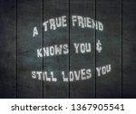 True Friends Understanding Lov...