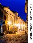 bielsko biala  poland   april 9 ...   Shutterstock . vector #1367947511