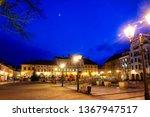 bielsko biala  poland   april 9 ...   Shutterstock . vector #1367947517