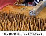 Handmade Sandalwood Incense...