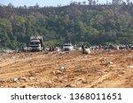 kota kinabalu  sabah  malaysia  ...   Shutterstock . vector #1368011651