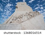 lisbon  portugal  circa august... | Shutterstock . vector #1368016514