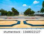 beautiful landscape in tha sung ... | Shutterstock . vector #1368022127