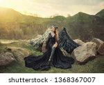 Beauty Gargoyle  Queen Of Night ...