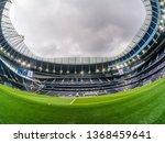 london  uk   april 13 2019 ...   Shutterstock . vector #1368459641