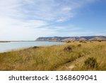 walk of ss waverly near... | Shutterstock . vector #1368609041