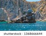 The Distinctive Pelican Rock...