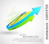 illustration of | Shutterstock .eps vector #136919705