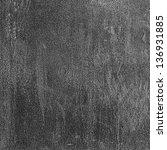 black steel background | Shutterstock . vector #136931885