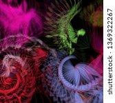 vector illustration of a... | Shutterstock .eps vector #1369322267