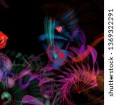 vector illustration of a... | Shutterstock .eps vector #1369322291