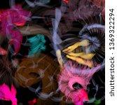 vector illustration of a... | Shutterstock .eps vector #1369322294