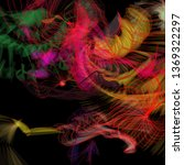 vector illustration of a... | Shutterstock .eps vector #1369322297