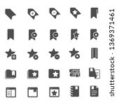 bookmark archive icons