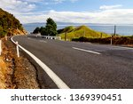 coromandel thames highway in... | Shutterstock . vector #1369390451