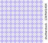 plaid seamless pattern.... | Shutterstock .eps vector #1369641404
