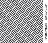 seamless pattern. modern...   Shutterstock .eps vector #1369642634