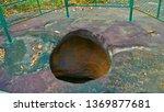 Amazing Stone Hole The Hole Is...