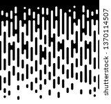 vector halftone transition... | Shutterstock .eps vector #1370114507