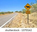 open range sign | Shutterstock . vector #1370162