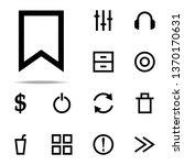 tab icon. web icons universal...
