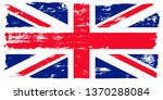 flag of great britain  of the... | Shutterstock .eps vector #1370288084