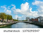 Dublin  Oct 28  Morning View Of ...