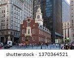 Boston  Massachusetts  Usa  ...