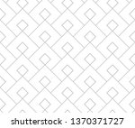 the geometric pattern with... | Shutterstock .eps vector #1370371727
