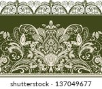 raster version of vector... | Shutterstock . vector #137049677