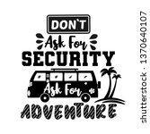 premium motivational quote... | Shutterstock .eps vector #1370640107