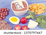 vintage photo  nutritious... | Shutterstock . vector #1370797667