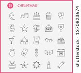 business  hand drawn icons set...