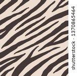 vector seamless pattern of... | Shutterstock .eps vector #1370865464