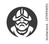 conquistador medieval conqueror ... | Shutterstock . vector #1370954051