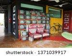 multi view tv   Shutterstock . vector #1371039917