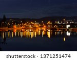 view of the city of koblenz ... | Shutterstock . vector #1371251474