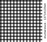 seamlessly repeatable grid ...   Shutterstock .eps vector #1371413564