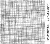 hand drawn background  hatch... | Shutterstock .eps vector #1371513044