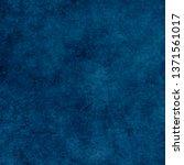 blue grunge background   Shutterstock . vector #1371561017