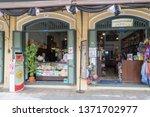 bangkok  thailand   5th august... | Shutterstock . vector #1371702977