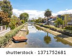 venice  united states   may 21  ... | Shutterstock . vector #1371752681