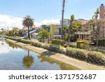 venice  united states   may 21  ... | Shutterstock . vector #1371752687