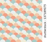 abstract background of vector...   Shutterstock .eps vector #137189075
