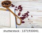 istanbul   turkey   march 22 ... | Shutterstock . vector #1371933041