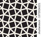 vector seamless geometric... | Shutterstock .eps vector #1372026221