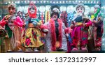Traditional Turkish Dolls In...