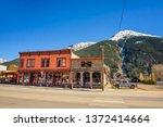 silverton  colorado  usa  ...   Shutterstock . vector #1372414664