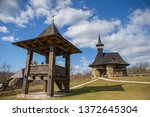 Old Wooden Church Called ...